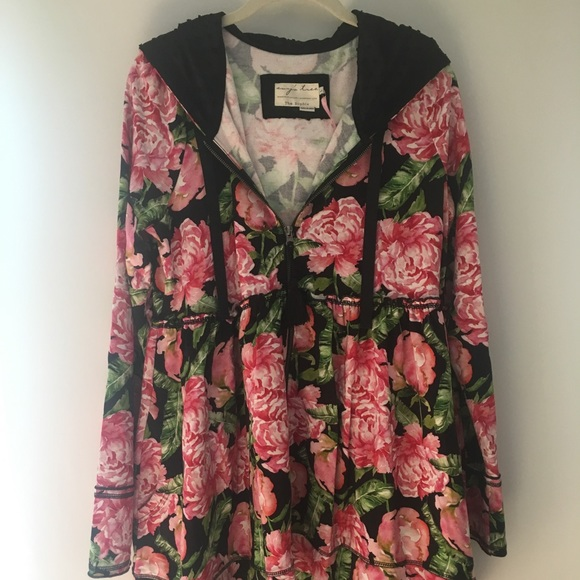 evy's tree Tops - Evy's Tree Peony Sophie Large